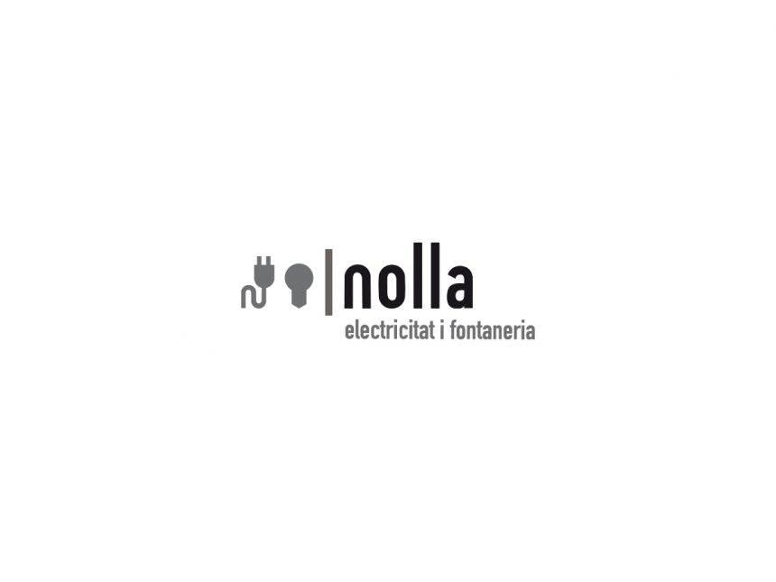 Logotip Nolla Electricitat